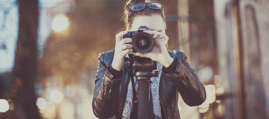 Où apprendre gratuitement la photographie ?