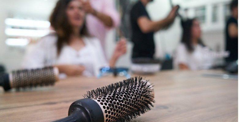 La coiffure, un secteur fragilisé par la crise sanitaire